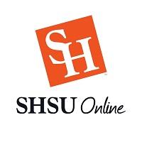 SHSU Online logo2