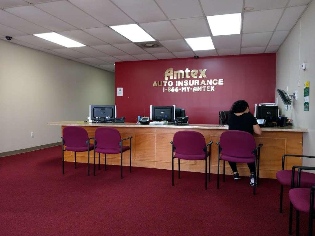 Amtex Insurance | Anytime Digital Marketing