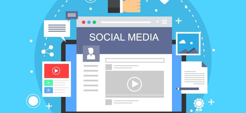 Social Media and B2B Business