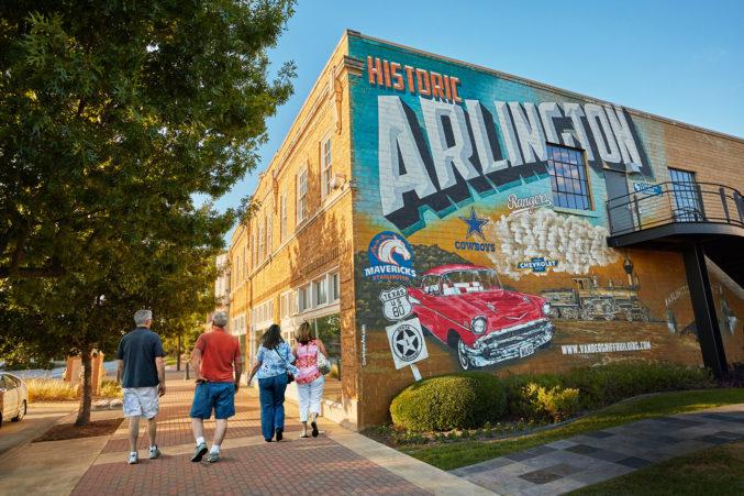 Arlington digital marketing agency