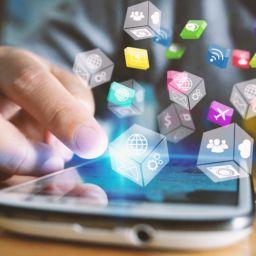 social-media-industrial-companies