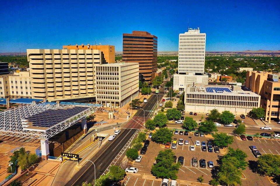 Albuquerque digital marketing agency