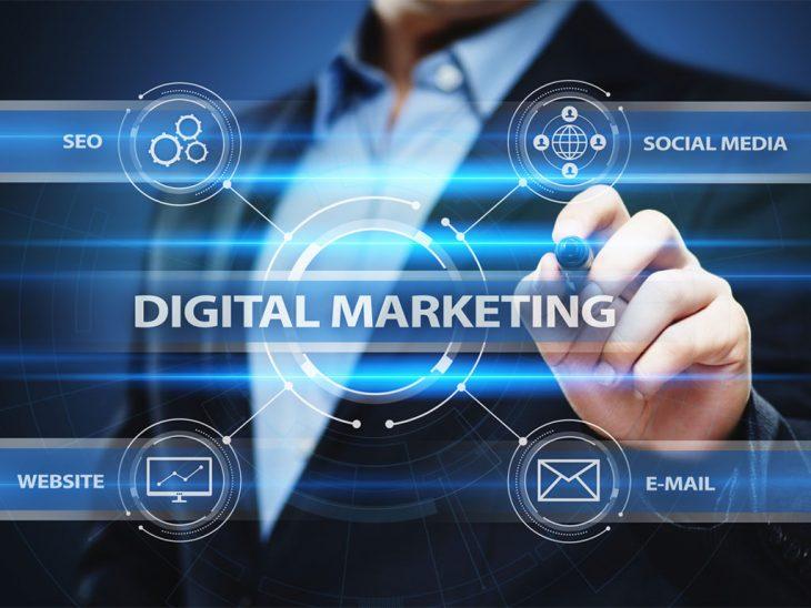 home services digital marketing agency
