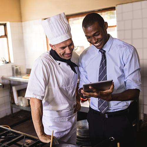 restaurant digital marketing agency