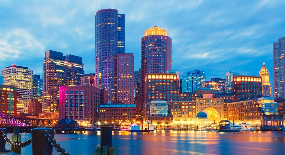 Boston digital marketing agency