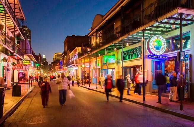 New Orleans digital marketing agency