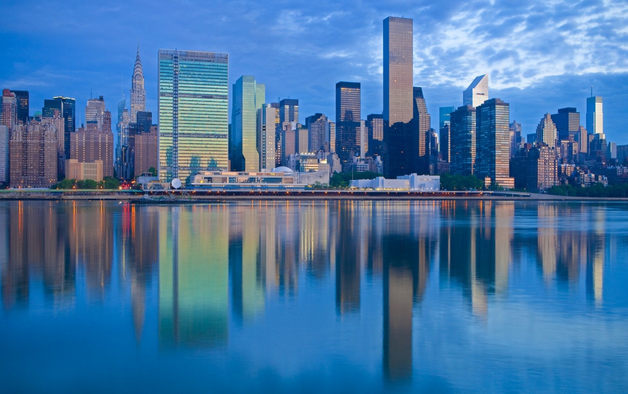 New York City digital marketing agency