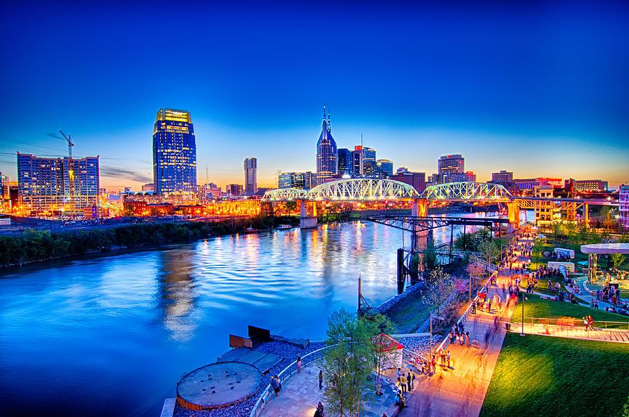 digital marketing agency Nashville