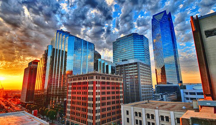 digital marketing agency Oklahoma City
