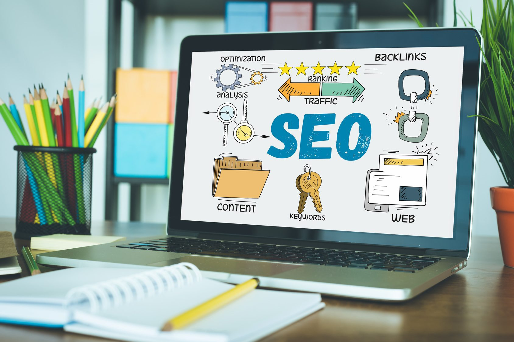 SEO company houston
