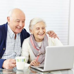 digital marketing to seniors