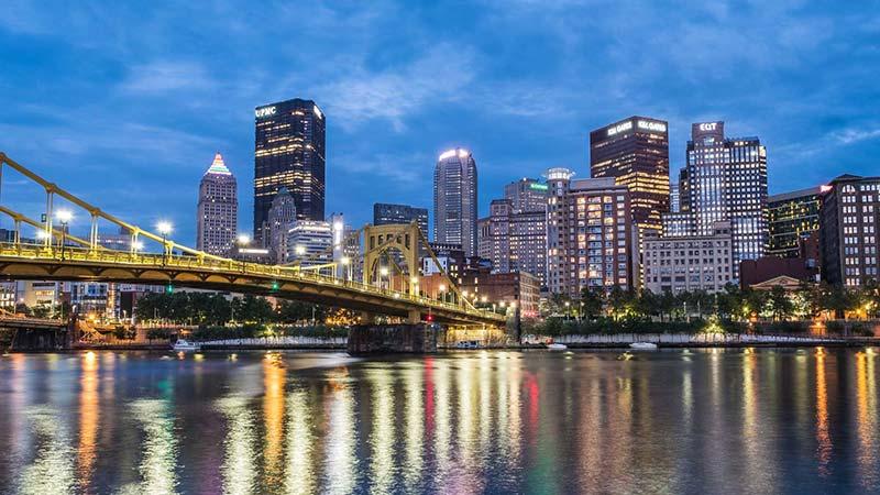 digital marketing agency Pittsburgh