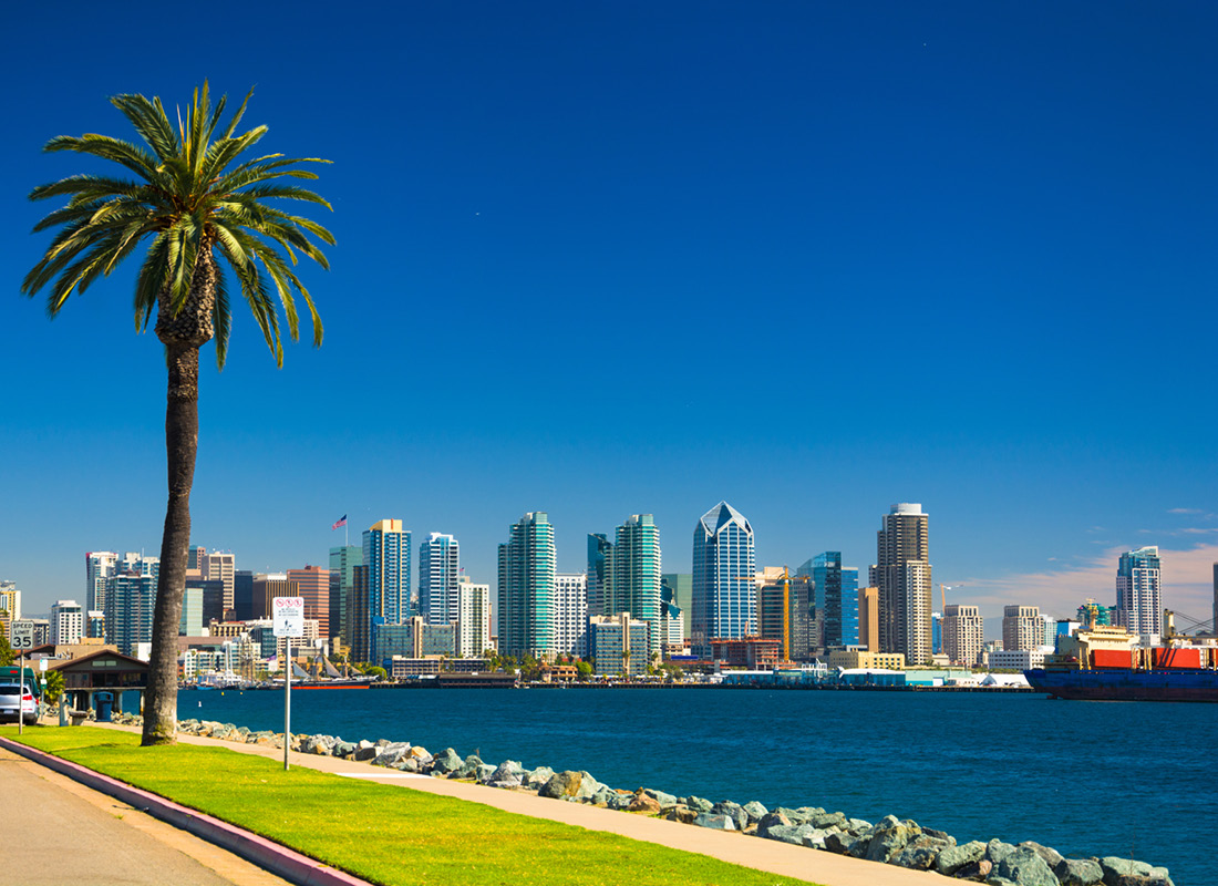 digital marketing agency San Diego CA