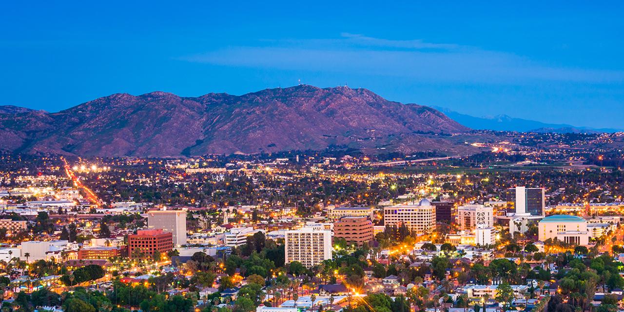 digital marketing agency Riverside, CA.