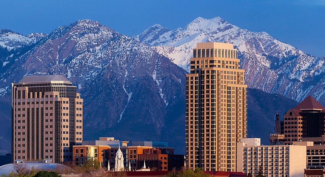 digital marketing agency Salt Lake City, Utah