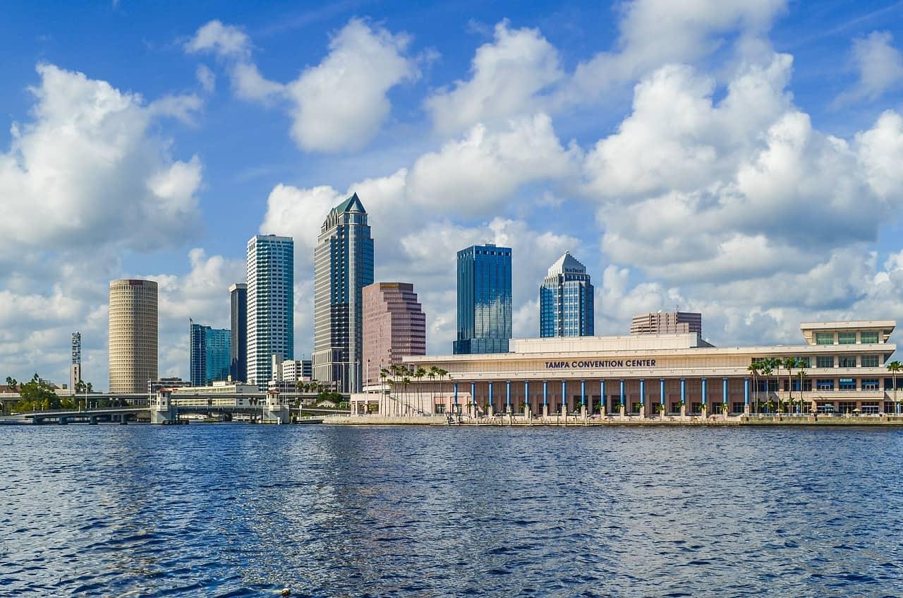 digital marketing agency Tampa