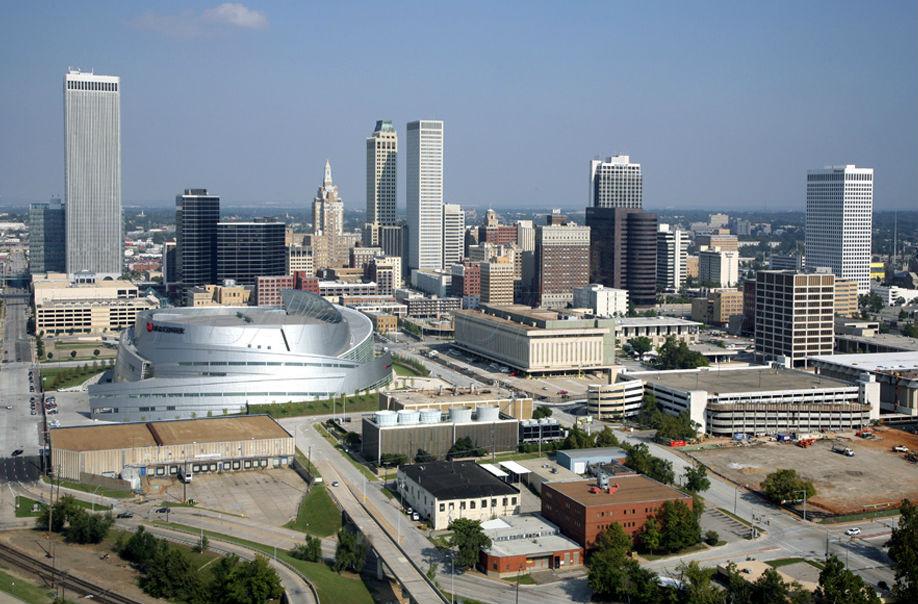 digital marketing agency Tulsa