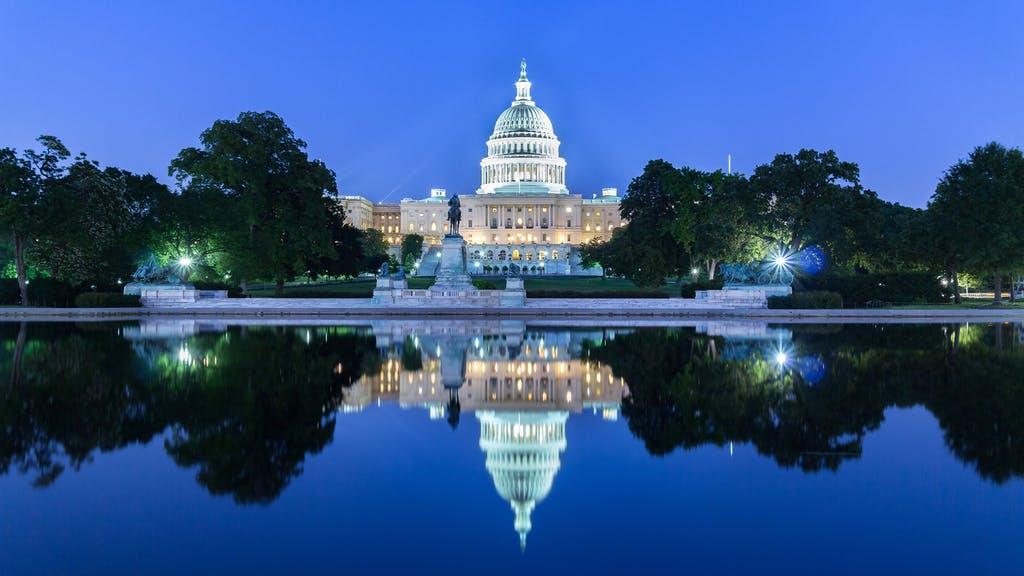 digital marketing agency Washington DC