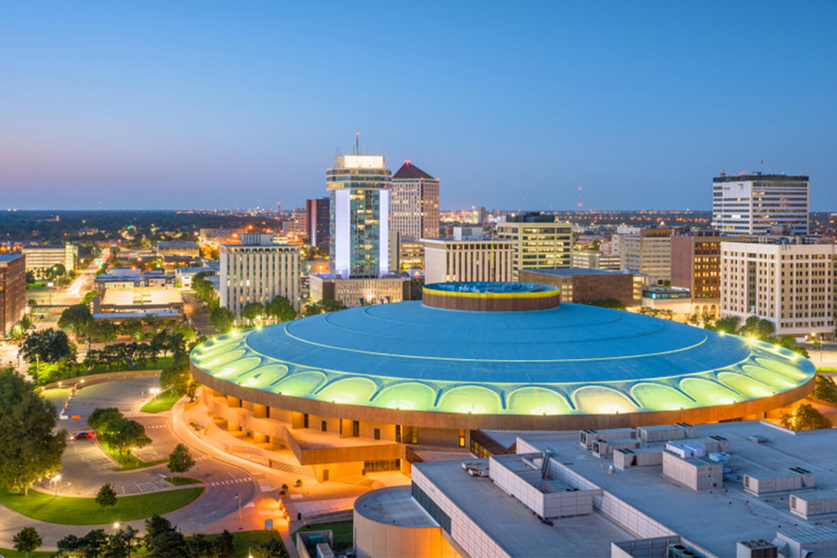 digital marketing agency Wichita
