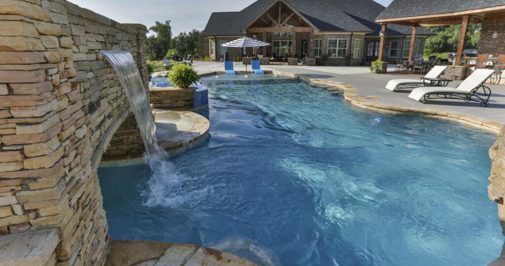 Swimming Pool Builders digital marketing