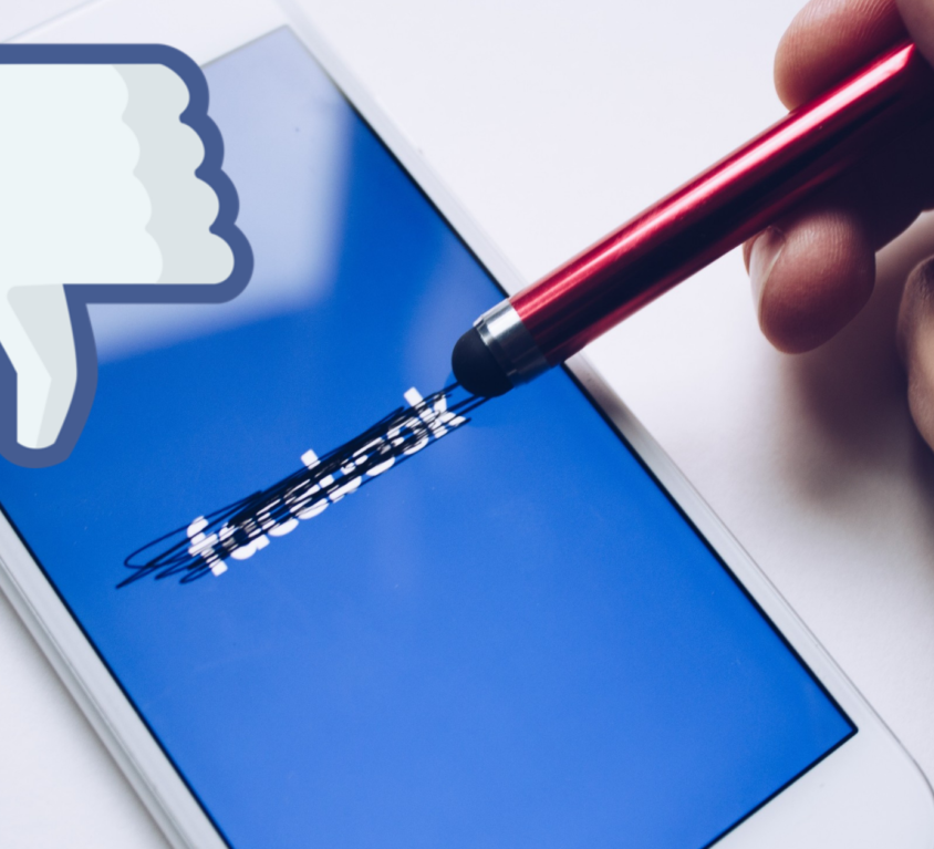 Why business social media pages fail