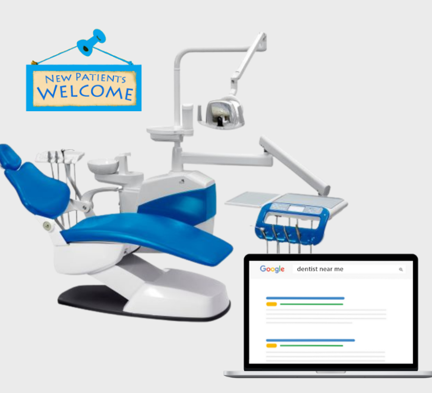 PPC strategies for startup dental practices