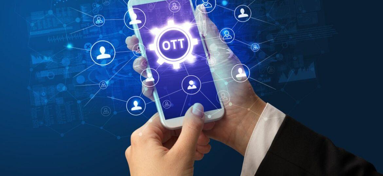 How does OTT advertising work